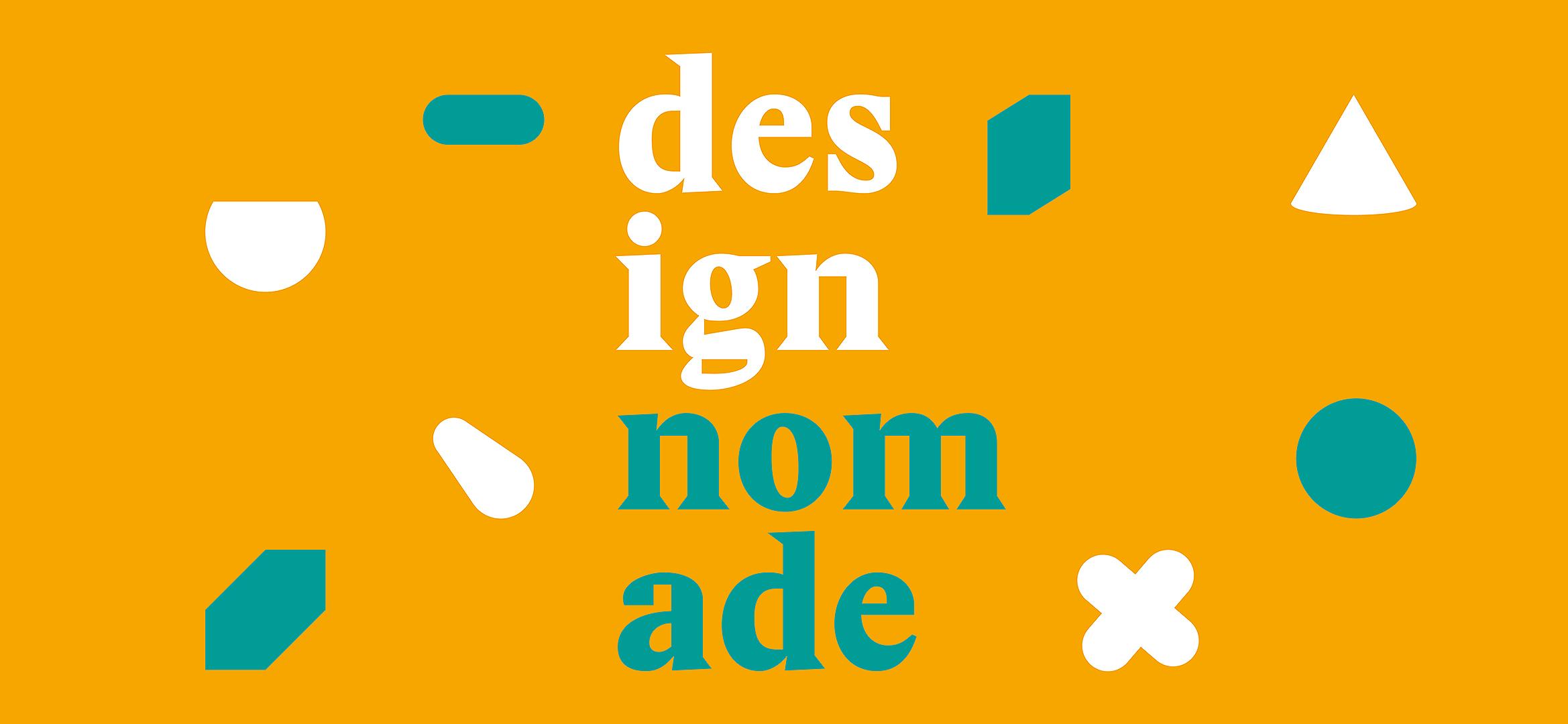 identity design nomade