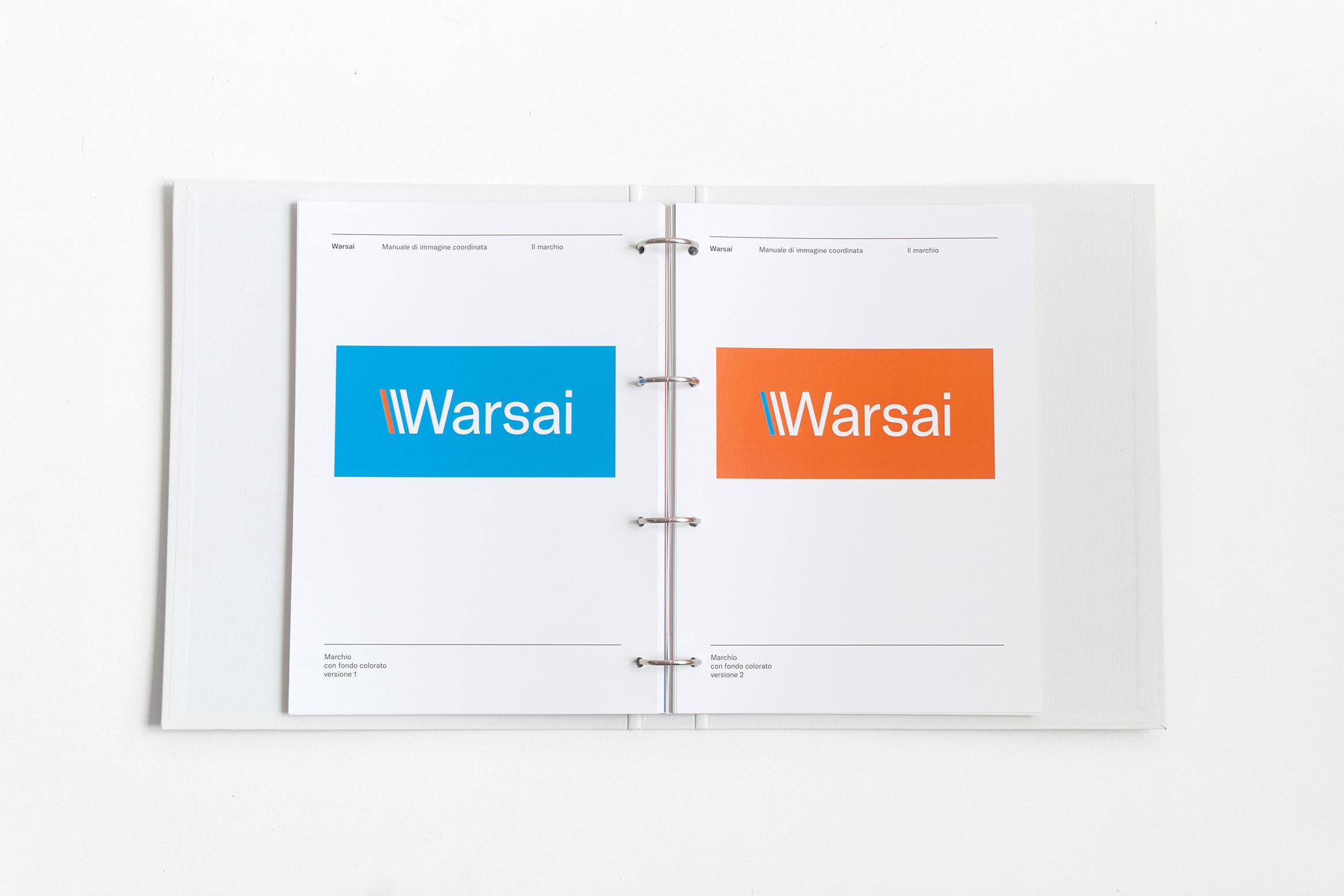 identity warsai