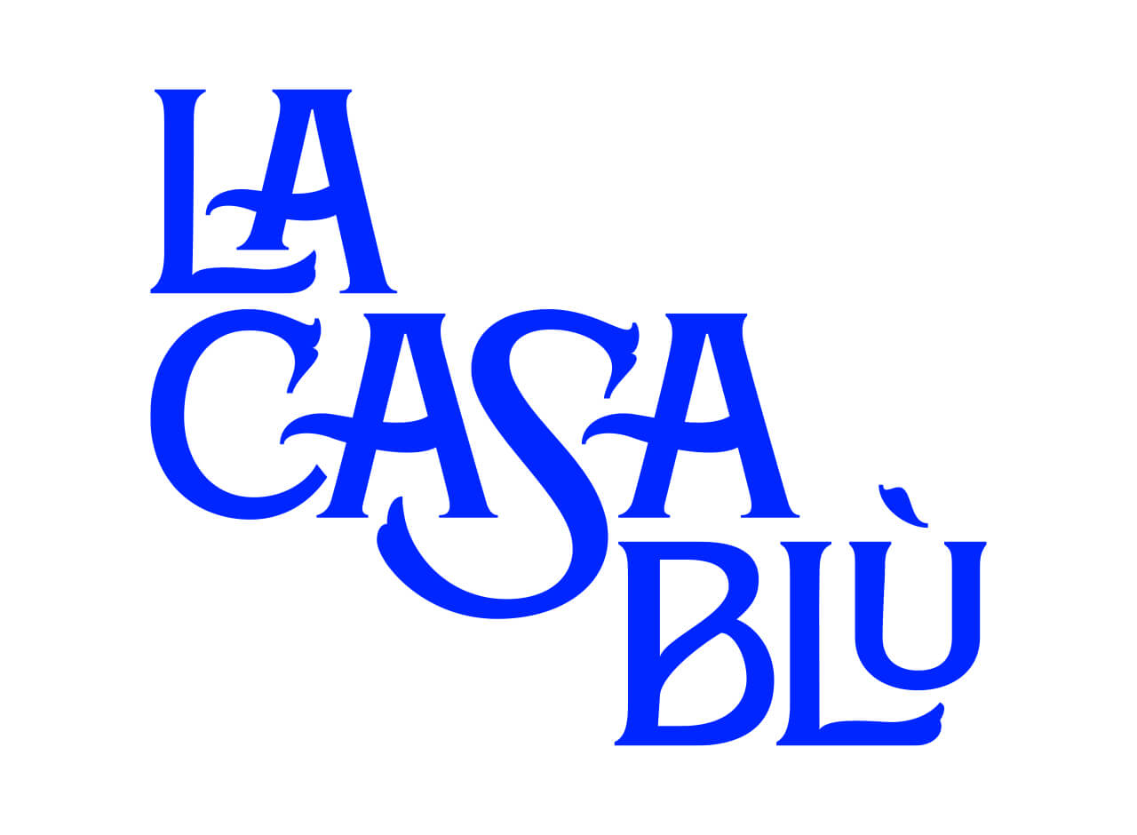 La casa blu 8