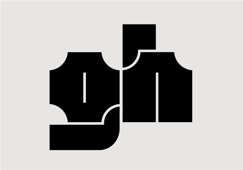 Cross Typeface